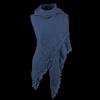 Effen-Omslagdoek-Blauw-kopen-bij-Sjaalskopen-grote-omslagdoek-effen-sjaal