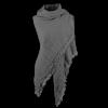 Effen-Omslagdoek-Grijs-kopen-bij-Sjaalskopen-grote-omslagdoek-effen-sjaal