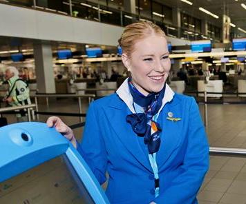 Foulard-van-een-stewardess-sjaalskopen.nl