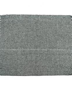 Omslagdoek-gemeleerde-omslagdoek-groen-kopen-bij-Sjaalskopen.nl-omslagdoek-acryl-liggend