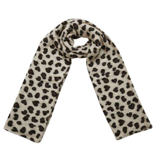 Panter-hartjes-sjaal-pantersjaal-acryl-sjaal-zacht-Sjaalskopen-vooraanzicht