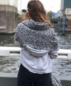 Sjaalskopen.nl-omslagdoek-gemeleerd-kopen-grote-gemeleerde-sjaal